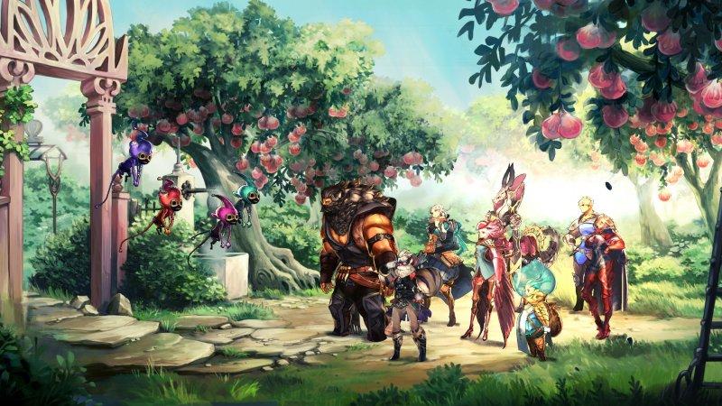 Astria Ascending, abbiamo provato un JRPG classico per i fan di Final Fantasy - Multiplayer.it