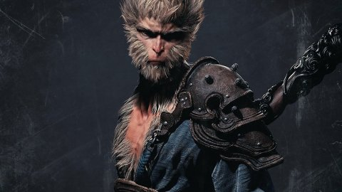 Black Myth: WuKong, the preview of the soulslike inspired by Chinese legends