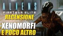 Aliens: Fireteam Elite - Video Recensione