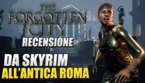 The Forgotten City - Video Recensione