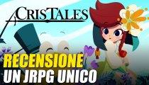 Cris Tales - Video Recensione