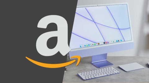 Amazon offers: Realme 8 smartphones and the Apple iMac at a strong discount