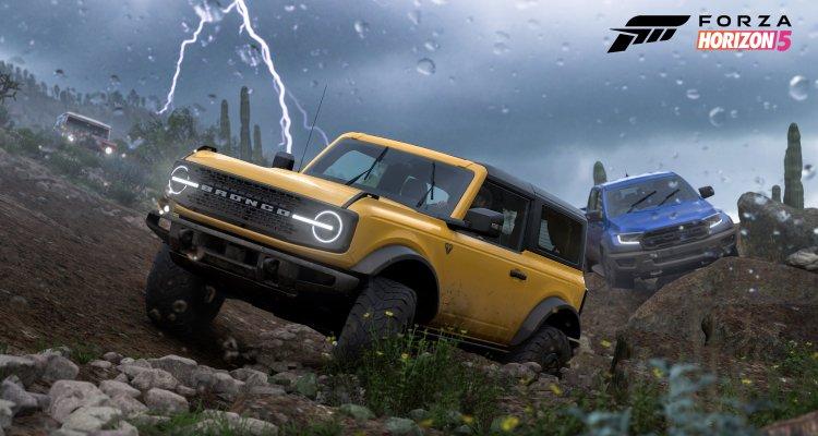 Forza Horizon 5: novità sul multiplayer …