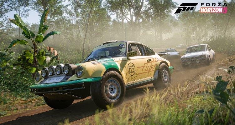 Forza Horizon 5: soundtrack e nuovi dett …