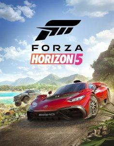 Forza Horizon 5 per Xbox Series X