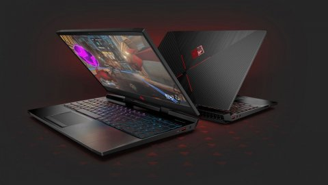 Back to School offers: the new HP OMEN 15 and ACER Nitro 5 gaming laptops at a big discount
