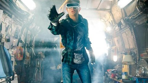 The evolution of virtual worlds: from the first MUDs to virtual reality