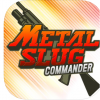 Metal Slug: Commander per iPad
