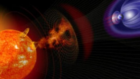 Geomagnetic storms could cause blackouts and interference in the coming days