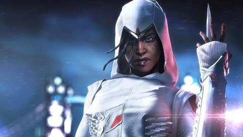Watch Dogs Legion: crossover with Assassin's Creed and two new multiplayer modes available today