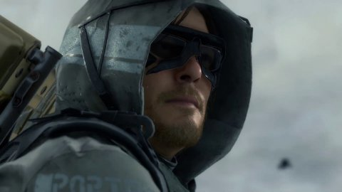 Death Stranding Director's Cut: Review ratings, average is high but there are exceptions