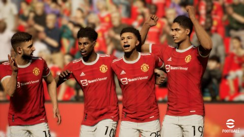 eFootball 2022: The minimum and recommended PC system requirements