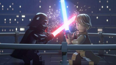LEGO Star Wars: The Skywalker Saga, the preview from gamescom 2021