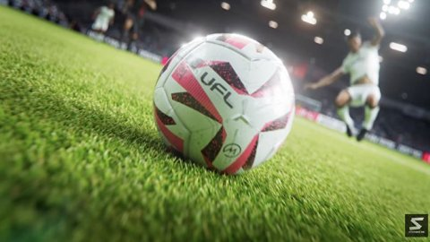 UFL and Goals: the new soccer games that challenge FIFA 22 and eFootball