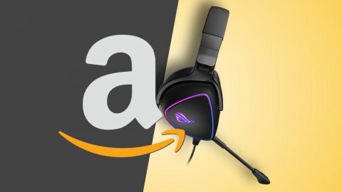 Amazon Gaming Week: the best ASUS offers on gaming peripherals
