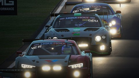 Assetto Corsa Competizione: the version for PS5 and Xbox Series X | S and the mobile game arrive