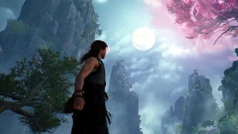 Faith of Danschant: Hereafter, preview of an action between God of War and Chinese mythology