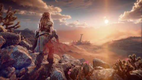 Games to be released early 2022: there is too much to play!