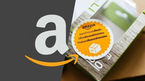 September Amazon offers: other discounts on the way and -30% on selected Amazon Warehouse products