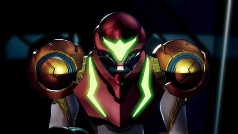 Metroid Dread: A new trailer shows the gameplay and reveals some interesting news