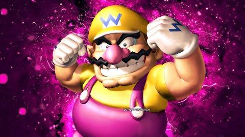 Wario: From Super Mario Land 2 villain to WarioWare king