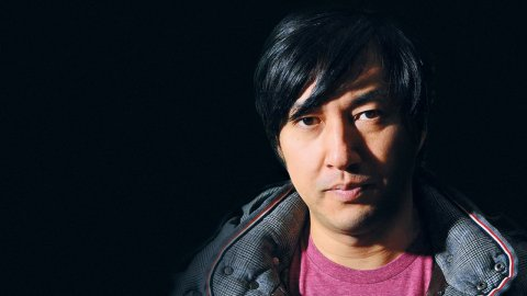 Goichi Suda, the dad of No More Heroes, is working on three new IPs