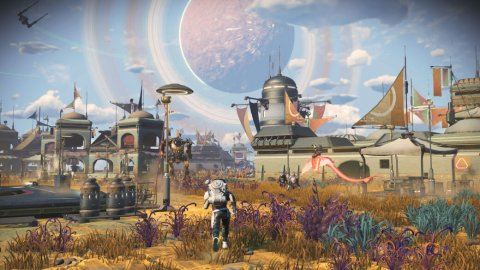 No Man's Sky: update 3.66 solves various problems, Hello Games listens to feedback