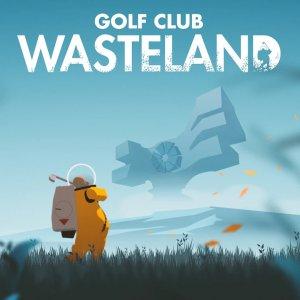 Golf Club Wasteland per PlayStation 4