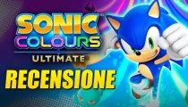 Sonic Colours Ultimate - Video Recensione