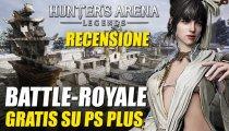 Hunter's Arena Legends - Video Recensione