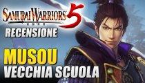 Samurai Warriors 5 - Video Recensione