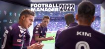 Football Manager 2022 per Nintendo Switch