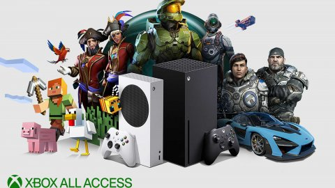 Xbox Series X and S have surpassed 100,000 units sold in Japan