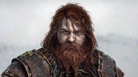 God of War Ragnarok: discovering Thor, god of thunder (and fertility)