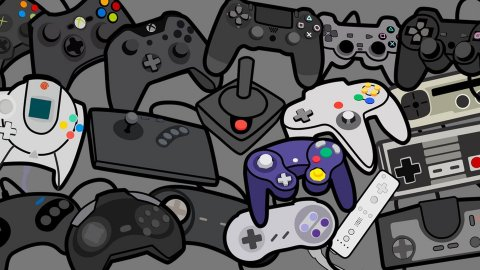 Today is National Video Games Day in the US, but no one really knows why