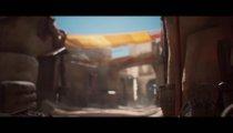 Star Wars: Hunters - Cinematic Trailer