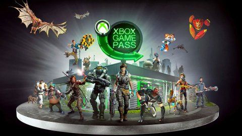 Xbox Game Pass: video shows us the free games of autumn 2021 available