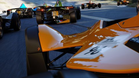 Gran Turismo 7, exclusive interview with Kazunori Yamauchi!