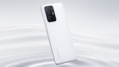 Xiaomi 11T: specifications and availability of the Xiaomi 11T Pro and Xiaomi 11T and the new Xiaomi 11 Lite NE