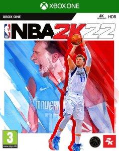 NBA 2K22 per Xbox Series X