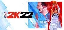 NBA 2K22 per PC Windows
