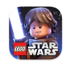 LEGO Star Wars Battles per iPhone