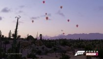 Forza Horizon 5 - Video con 30 minuti di suoni ambientali