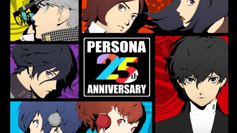 Persona, 10 things to know for his first 25 years