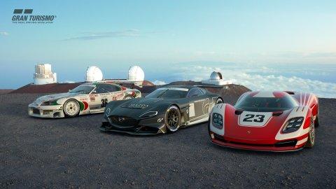 Gran Turismo 7: Preorder Bonus, 25th Anniversary Edition and Digital Deluxe