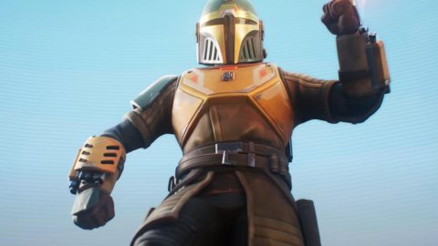 Star Wars: Hunters, information and details of the Star Wars for Nintendo Switch, iOS and Android
