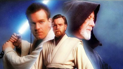 Star Wars: Obi-Wan Kenobi, the TV series will not disappoint, word of Ewan McGregor