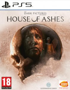 The Dark Pictures: House of Ashes per PlayStation 5