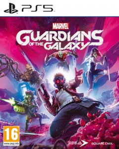 Marvel's Guardians of the Galaxy per PlayStation 5