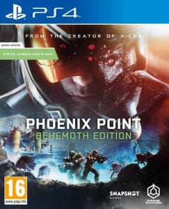Phoenix Point: Behemoth Edition per PlayStation 4